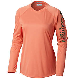 d66b96497 Women's Tops - Long & Short Sleeve | Columbia Sportswear