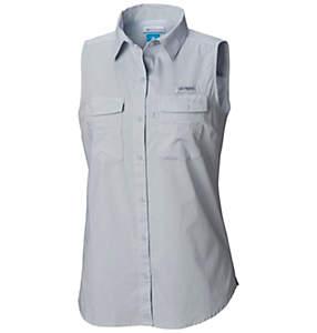 Women's PFG Bonehead™ Sleeveless Shirt