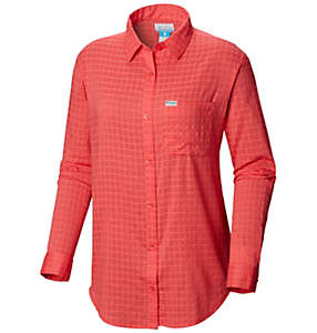 Women's PFG Sun Drifter™ II Long Sleeve Shirt