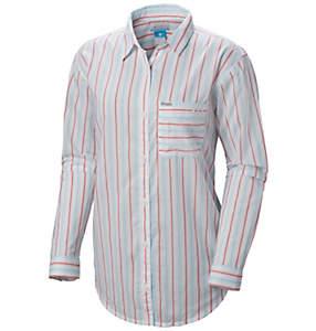 Women's PFG Sun Drifter™ II Long Sleeve Shirt - Plus Size
