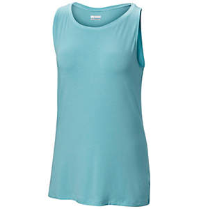 Women's PFG Sun Drifter™ Knit Tank - Plus Size