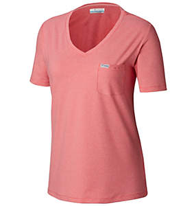 T-shirt avec poche PFG Reel Relaxed™ pour femme