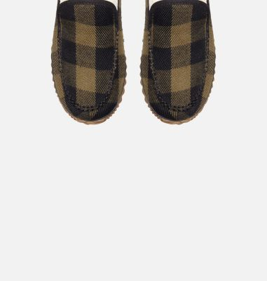Men's SOREL Dude Moc™ Slipper