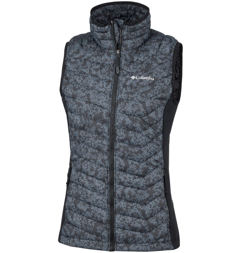 Gilet Powder Pass™ da donna Gilet Powder Pass™ da donna, front