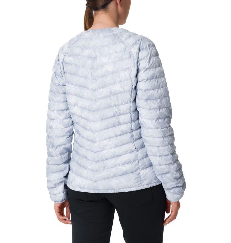 Women's Powder Pass™ Pullover Women's Powder Pass™ Pullover, back