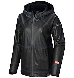 Women's OutDry™ Ex Reversible II Jacket—Plus Size