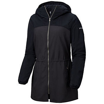 Columbia Women's On the Move Jacket (3 color options)