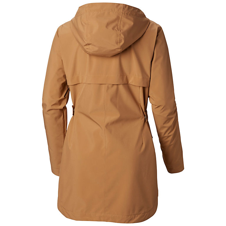 d5e597545f2da Light Elk Women s Here And There™ Trench Jacket