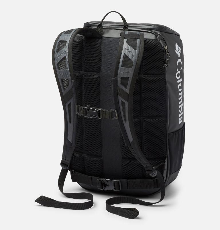 Street Elite™ 25L Backpack | 011 | O/S Unisex Street Elite™ 25L Backpack, Shark, back