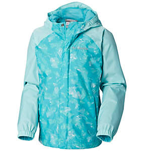 Kids' Fast and Curious™ II Rain Jacket