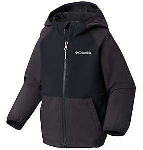 Boys' Toddler Hidden Canyon™ Softshell Jacket