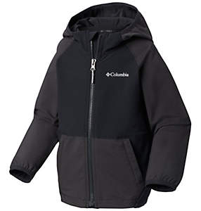 Boys' Toddler Hidden Canyon™ Softshell Jacket