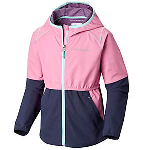 Girls' Hidden Canyon™ Softshell Jacket