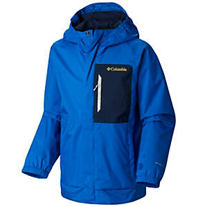 Boys' Splash S'more™ Rain Jacket