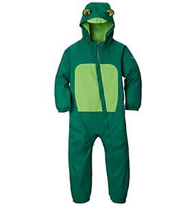 Toddler Kitteribbit™ Rain Suit
