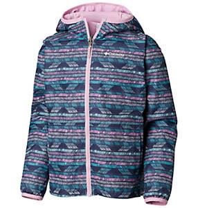 Kids' Pixel Grabber™ Reversible Jacket