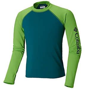 Kids' Sandy Shores™ Long Sleeve Sunguard Shirt