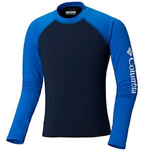 Sandy Shores™langärmliges UV-Shirt Junior
