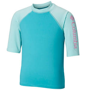 Toddler Sandy Shores™Short Sleeve Sunguard Shirt