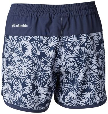 be17baa816 Girls' Sandy Shores Board Short | Columbia.com