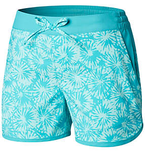 Girls' Toddler Sandy Shores™ Boardshort