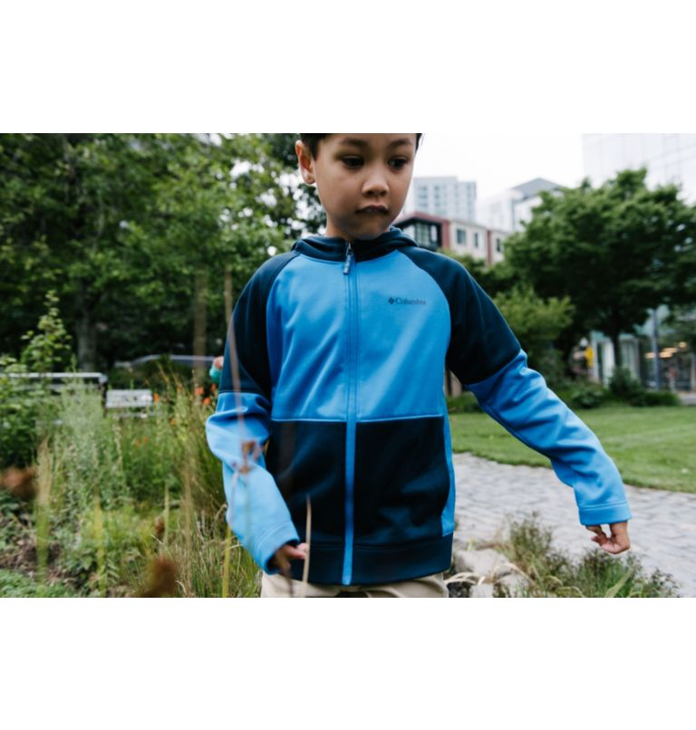 Veste Polaire Entièrement Zippée Everyday Easy™ Junior Veste Polaire Entièrement Zippée Everyday Easy™ Junior, a1