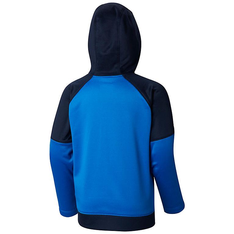 b739a1dcd Kids  Everyday Easy Full Zip Fleece Jacket
