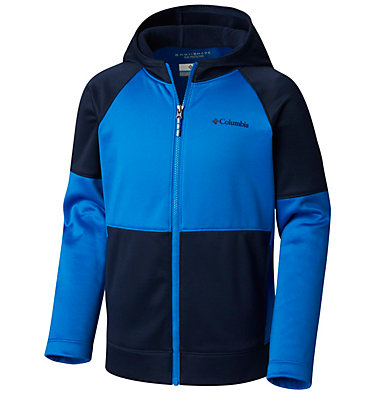 Youth Everyday Easy™ Full Zip Fleece Jacket , front