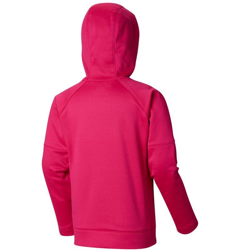 Youth Everyday Easy™ Fleece Jacket Youth Everyday Easy™ Fleece Jacket, back