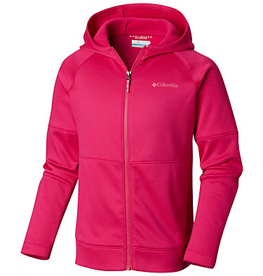 Everyday Easy™ Full Zip Fleecejacke für Kinder , front