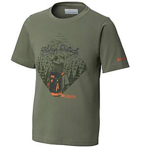 Camp Champs™kurzärmliges Shirt für Jungen