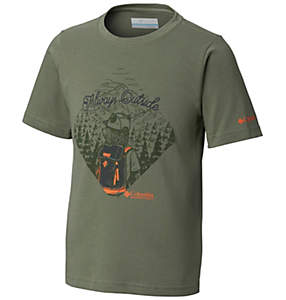 Boys' Camp Champs™ Short Sleeve Shirt