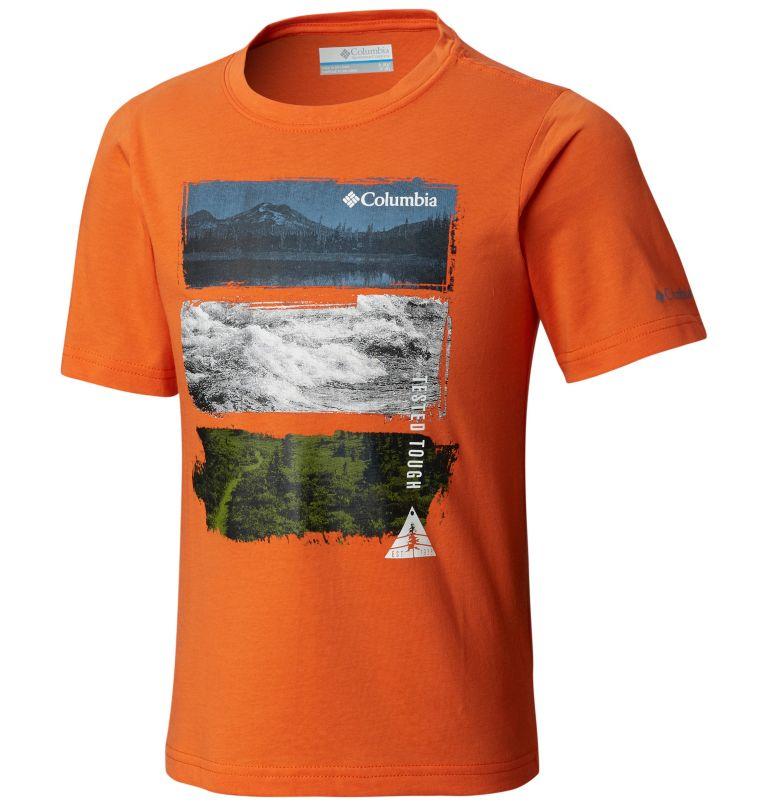 T-shirt Manches Courtes Camp Champs™ Garçon T-shirt Manches Courtes Camp Champs™ Garçon, front