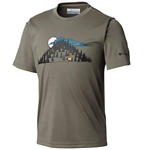 Boys' Treetastic™ Short Sleeve Shirt