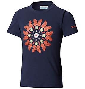 Girls' Wild Sky™Short Sleeve Shirt