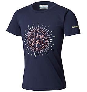Girls' Shine Brighter™Short Sleeve Shirt