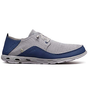 Men's Bahama™ Vent Relaxed PFG Knit Boat Shoe
