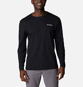 Men's North Cascades™ Long Sleeve Tee Shirt