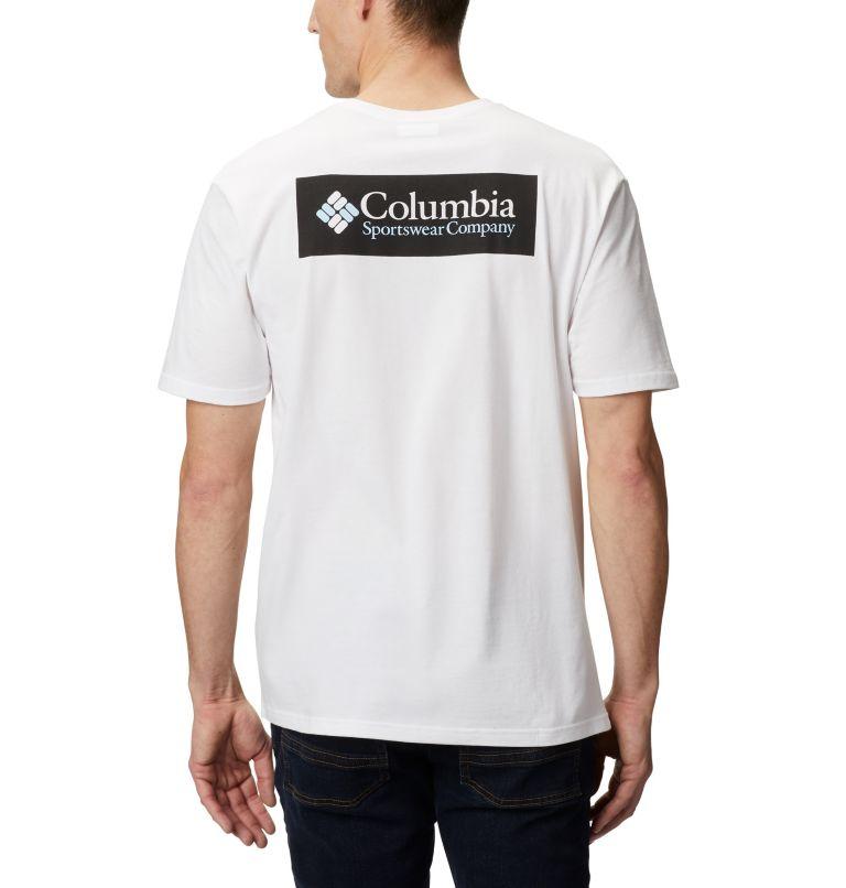 Men's North Cascades™ Short Sleeve Tee Shirt Men's North Cascades™ Short Sleeve Tee Shirt, back