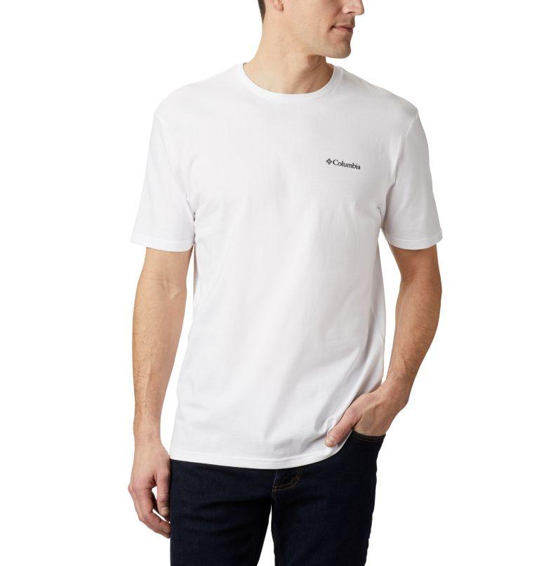 Men's North Cascades™ Short Sleeve Tee Shirt Men's North Cascades™ Short Sleeve Tee Shirt, front