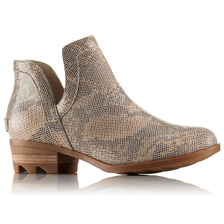 23f4b5b573887 Natural Women s Lolla™ Cut-Out Bootie