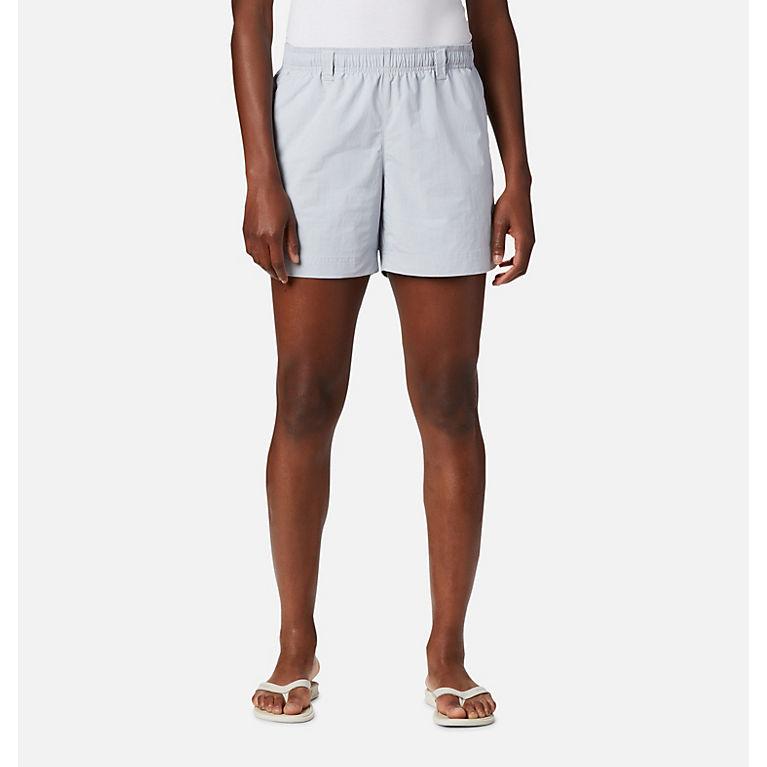 f971e121c5 Cirrus Grey Women's PFG Backcast™ Water Short, View 0