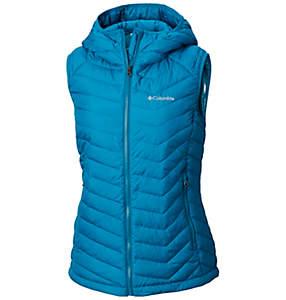 Women's Powder Lite™ Hooded Vest