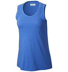 Women's Solar Shield™ Tank - Plus Size