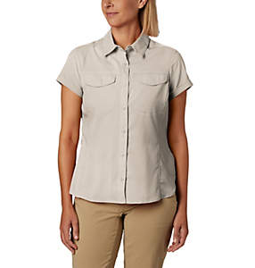 049469a7 Women's Silver Ridge™ Lite Short Sleeve - Plus Size