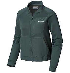 Women's Bryce Canyon™ Cropped Full Zip Jacket