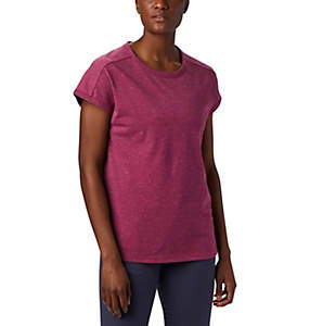 fb3253b630d Shop Women's T-Shirts, Shirts & Tops | Columbia Sportswear