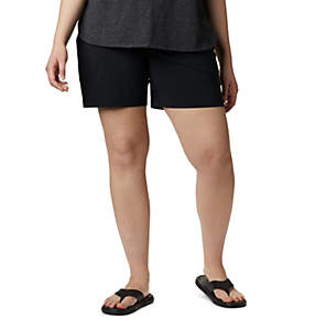 Women's Bryce Canyon™ Hybrid Short—Plus Size