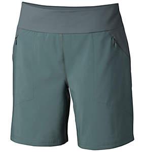 Women's Bryce Canyon™ Hybrid Short—Plus Size