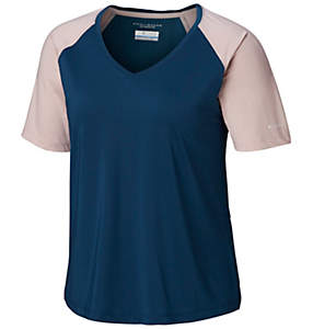 Women's Sandy Trail™ Short Sleeve Shirt